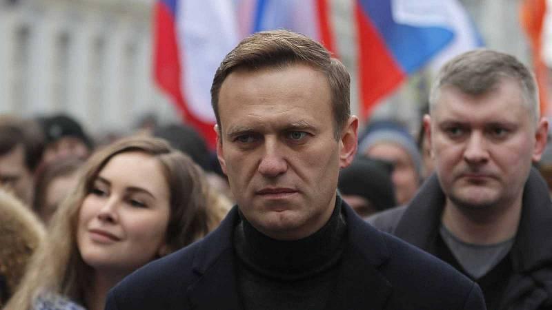 ¿Quién diablos es Alexei Navalny?