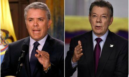 ELN denuncia plan de Santos y Duque para asesinar a la delegación de diálogos de paz