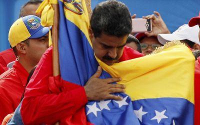 Volver a Marx nos presenta un análisis de coyuntura de la realidad política y económica Venezolana