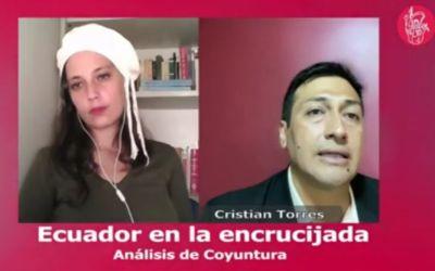"""""""Lenin Moreno, ganó, y cambió de amigos"""""""