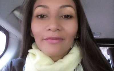 Nuestra compañera, Rosalba Alarcón, perfilada por el Estado colombiano por su actividad periodística