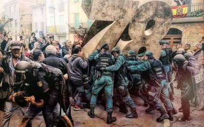 El régimen del 78: La historia de una continuidad