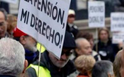 El Pacto de Toledo y la inminente reforma de las pensiones
