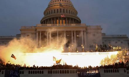 Tres consideraciones sobre la crisis del imperialismo norteamericano y el asalto al Capitolio