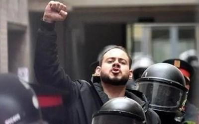 La libertad de Pablo Hasel es la nuestra, su encarcelamiento es el nuestro