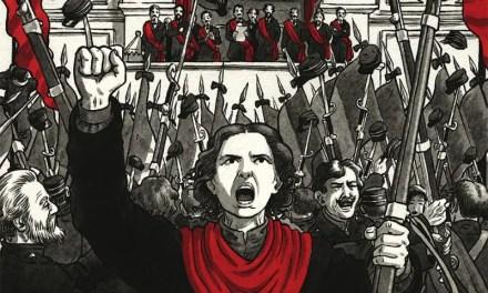 La Comuna de Paris, la guerra civil de clases y el genocidio proletario