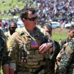 Rojava, silencio, se rueda