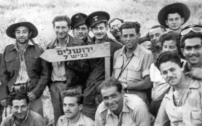 Amistad difícil: El papel de la Unión Soviética en la creación y consolidación del Estado de Israel