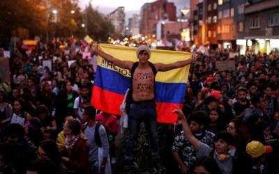 Política social y militar colombiana: el discurso anticomunista perpetuado durante 70 años de exterminio
