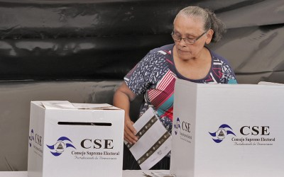 Elecciones en Nicaragua y manipulación mediática internacional