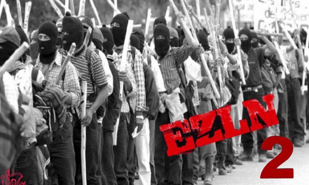 La historia del EZLN a través de sus declaraciones (PARTE II)