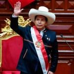 Perú. Un discurso fuerte