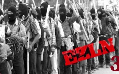LA HISTORIA DEL EZLN A TRAVÉS DE SUS DECLARACIONES (PARTE III-FINAL)