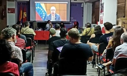 Exponen en Madrid legado de Thomas Sankara y semejanzas entre luchas de África y Latinoamérica