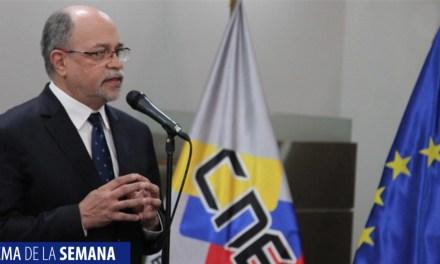 Venezuela Informa – 8 de octubre de 2021