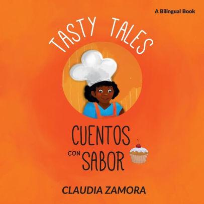 Tasty Tales - Cuentos Con Sabor