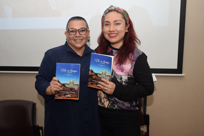 Solange Rodríguez Pappe escritora Ecuatoriana