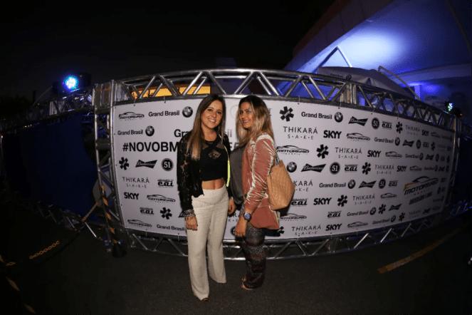 Camila Cury, Mila Oliveira