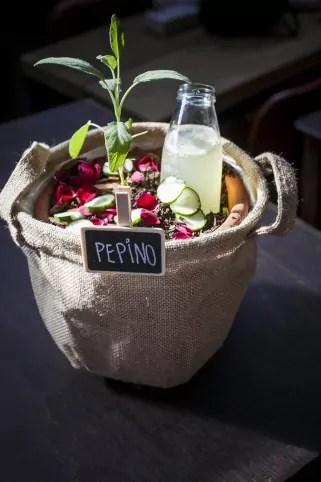 Da Horta - Guarita Bar