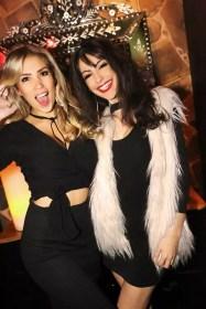 Lissa Mayer e Camila Schmitt