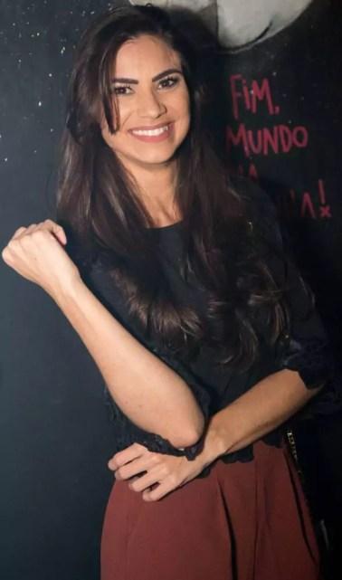 Priscila Lipski