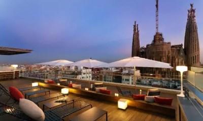 Dicas de Hotéis e Restaurantes em Barcelona