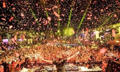 Está aberta a temporada de festas em Ibiza