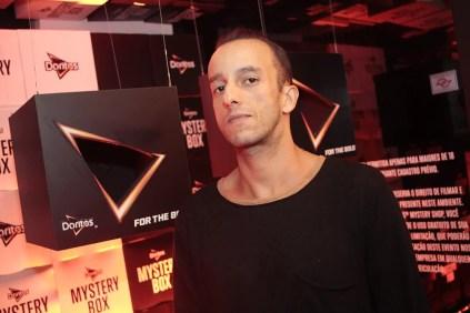 Leandro Matulja