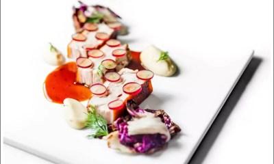 Evvai - gastronomia italiana criativa