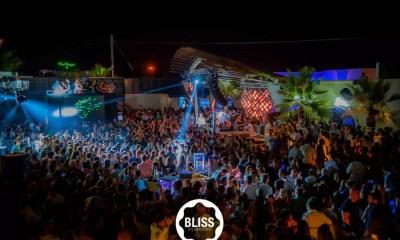 Grand Opening acontece HOJE no Bliss Vilamoura