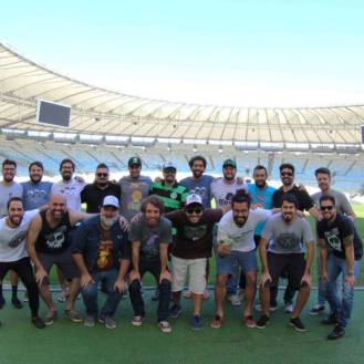 Maracanã recebe 3ª edição do Rio Craft Beer