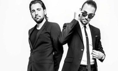 Dimitri Vegas & Like Mike lançam parceria com David Ghetta e Kiiara