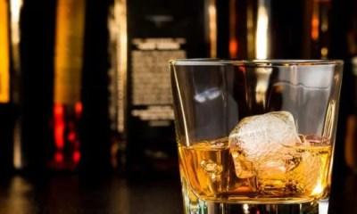 Conheça a rota do Whisky
