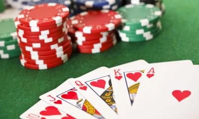 Unique Poker realiza mais um Poker Experience
