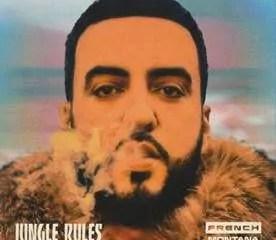 """French Montana anuncia o lançamento do álbum """"Jungle Rules"""""""