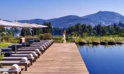 Six Senses Douro Valley: uma preciosidade no Vale do Douro