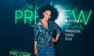 Renner lança Preview Verão 2018 com desfile e shows