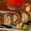 Restaurante asiático dá 50% de desconto em sushis e drinks