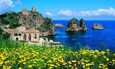 SICÍLIA: um jardim no Mediterrâneo