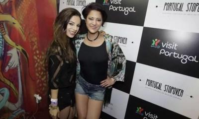 Confira as fotos do espaço Prazeres 28 no Rock in Rio