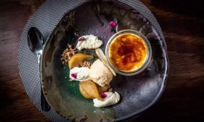 Chef Reuben Riffel inaugura restaurante na África do Sul