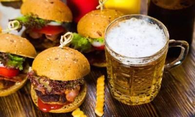 Começa HOJE o Festival da Cerveja Artesanal e Comida de Boteco Vegan