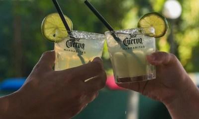 HOJE tem Guest Bartender especial José Cuervo
