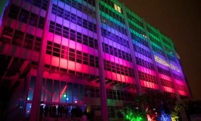 Skol Beats Tower, o festival que agitou São Paulo