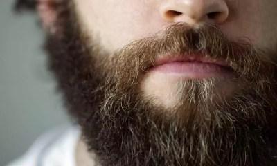 5 motivos para deixar a barba