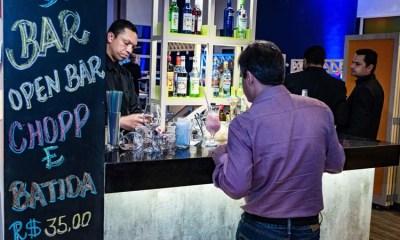 Festival de Boteco movimenta hotéis Ibis com drinks e petiscos