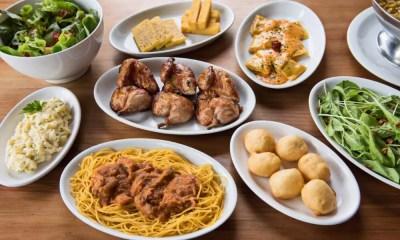 Restaurante une o melhor da Serra Gaúcha e culinária italiana