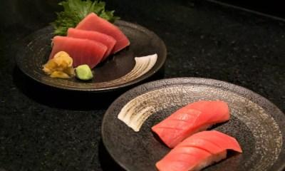 Casa de culinária japonesa celebra primeiro ano com novidades