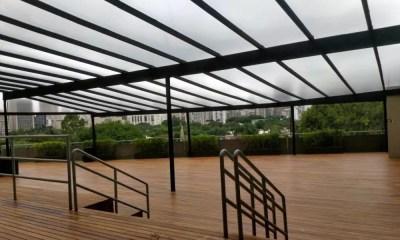 Shopping Eldorado inaugura rooftop em São Paulo
