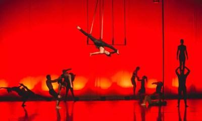 Jurerê Internacional terá cinema ao ar livre e circo gratuitos no final de semana